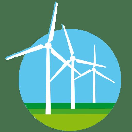 Parc éolien de Irancy et Deux-Rivières
